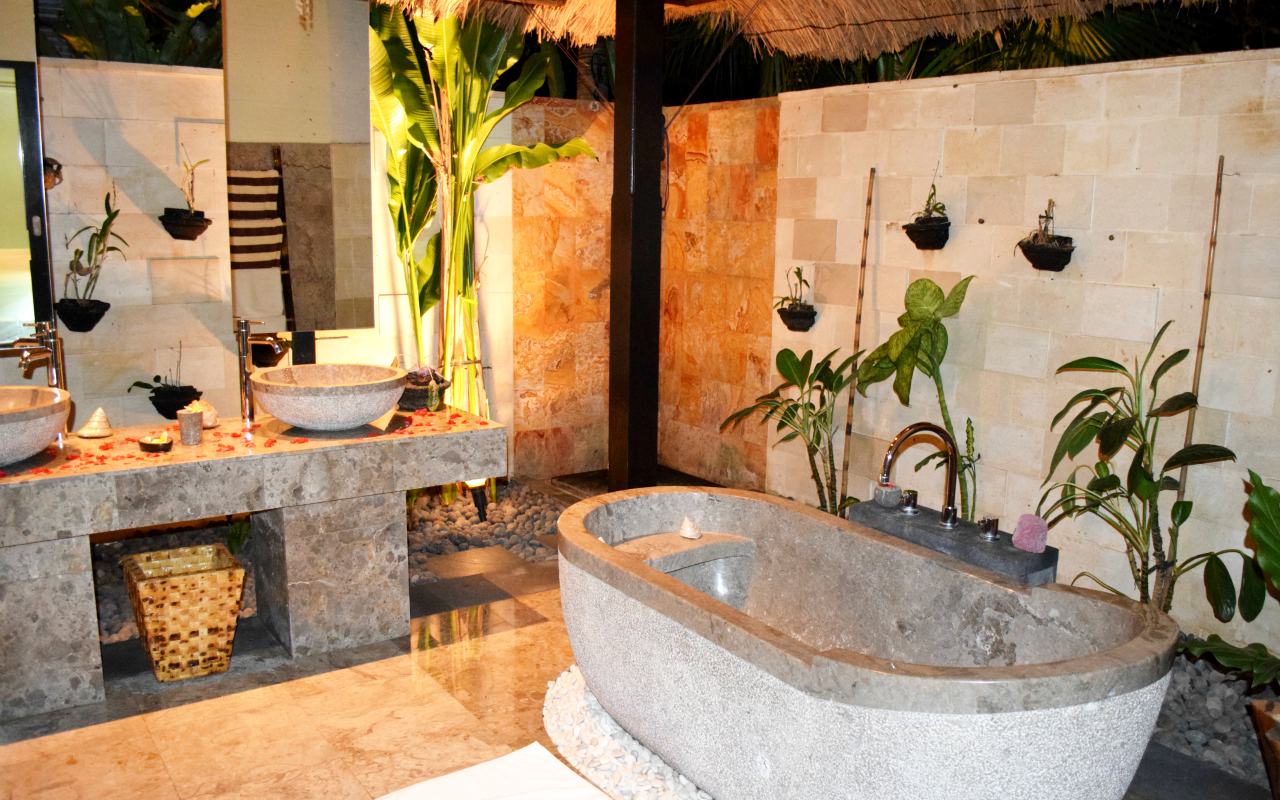 Where to Stay in Bali: Zala Villa Bali Review