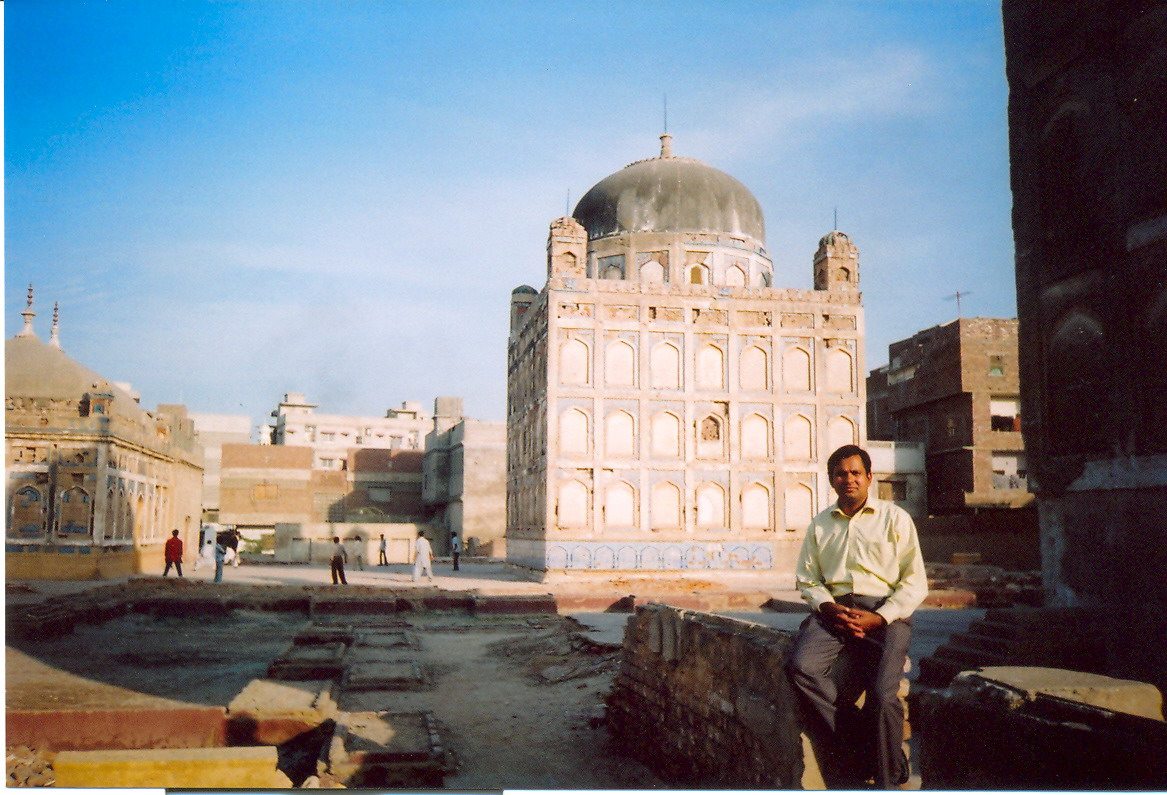 Sindh University jamshoro Sindhiology museum pt 4 My Own Blog