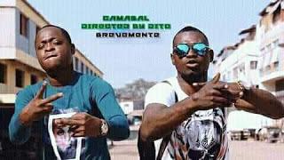 Puto Langa feat Bruno King - Camabal [Kuduro]