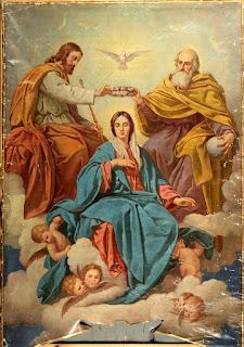 Oração de Nossa Senhora Rainha