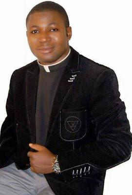 rev julius Gospel Inalegwu