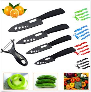 quality kitchen knives