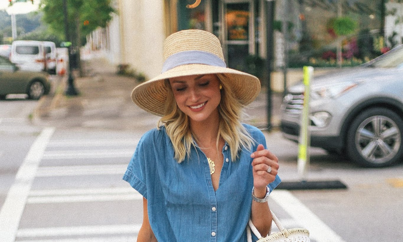 Cohesive Summer Wardrobe You Can Mix and Match