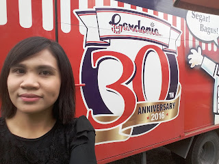 Contest Gardenia 30th Anniversary 2016