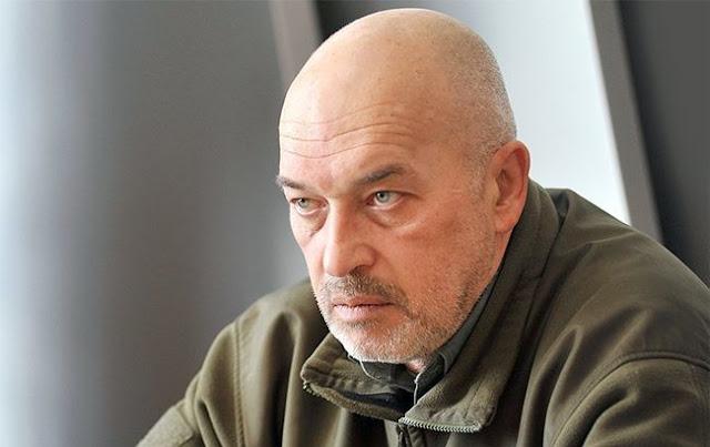 Тука пояснив, чим загрожує зупинка відкачування води з шахт на Донбасі
