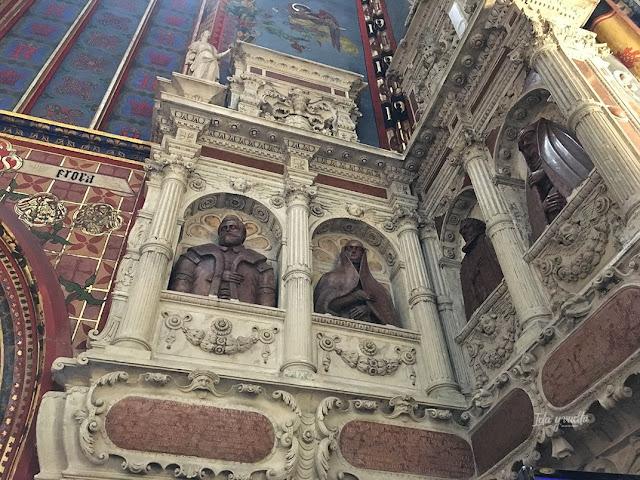 Santa María Cracovia donantes