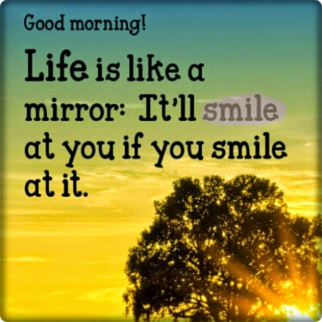 Beautiful Quote For The Day: Good Morning Have A Wonderful Day Quotes