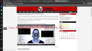 Kumpulan Mirror Deface atau Mirror Hacked Web