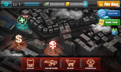 Image: Zombie Assault: Sniper Apk