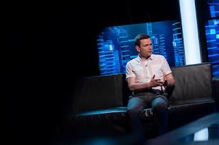 Илья Яшин о том, зачем идет в мэры и спорах оппозиции перед выборами