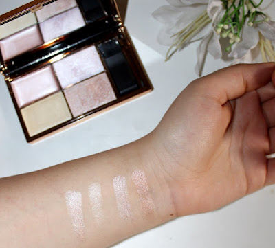 Sleek Solstice Highlighting Palette