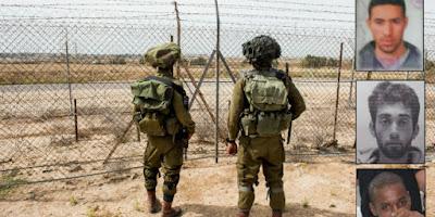 Cruz Vermelha negocia libertação de israelenses sequestrados pelo Hamas