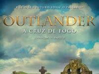 Resenha A Cruz de Fogo - Parte 2 - Outlander # 5 - Diana Gabaldon