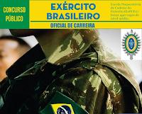 CONCURSO DE ADMISSÃO À ESCOLA PREPARATÓRIA DE CADETES DO EXÉRCITO - EsPCEx 2016.
