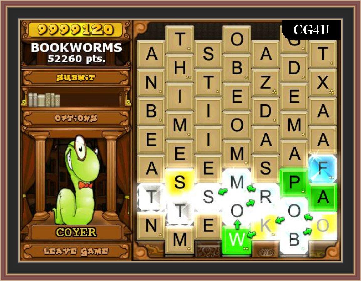 Bookworm Kostenlos Spielen
