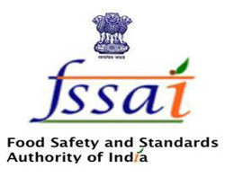Food Safety & Standard Authority of India Image