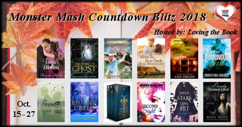 Monster Mash Countdown Blitz banner