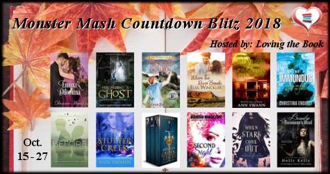 Monster Mash Countdown Blitz banner