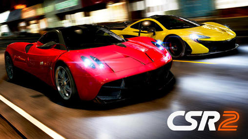 Download CSR Racing 2 MOD APK (Everything Unlimited)