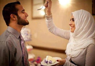 Para istri Apa Tau Hak-hak Seorang Suami?