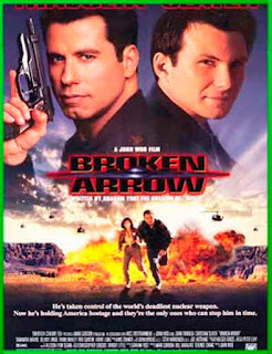 Código flecha rota (1996)   DVDRip Latino HD Mega 1 Link