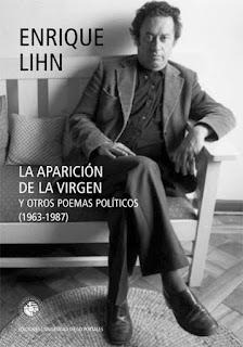 Videos de la presentación del libro La Aparición de la Virgen y Otros poemas Políticos (UDP Ediciones)