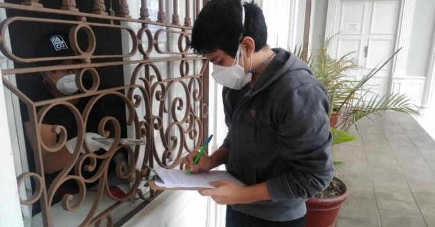 «Biblioteca infantil» ofrece servicio de préstamo gratuito de títulos en Barranco