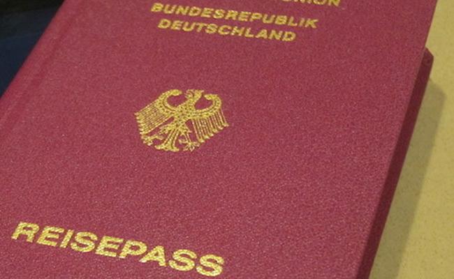 Xvlor German passport most strongest in world by Henley Passport Index 2018