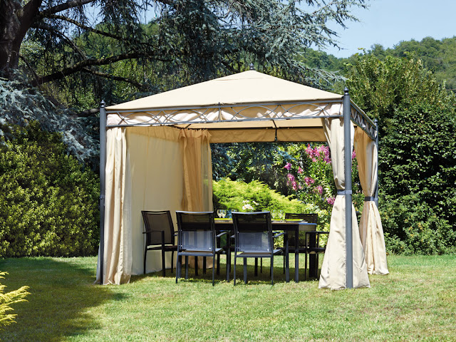 How to Care for Your Outdoor Patio Canopy