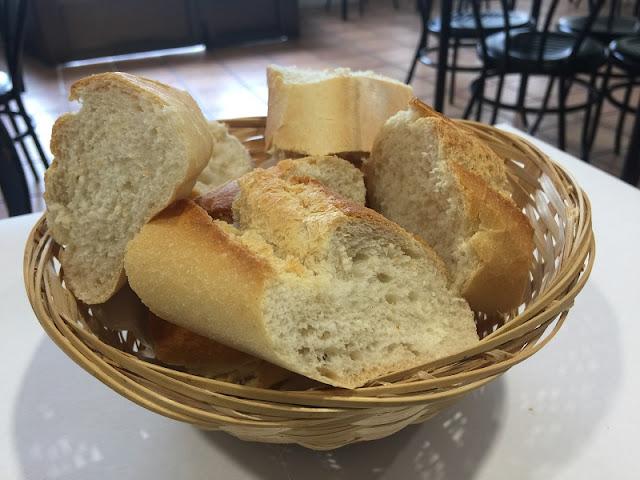 Almuerzos populares - Casa Baina