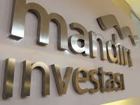 PT Mandiri Manajemen Investasi - Recruitment For IT Department Head Mandiri Group September - October 2015