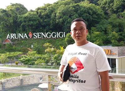 "Bawaslu Mulai Proses Kades Deklarasi ""Kampung Jokowi-Amin"""