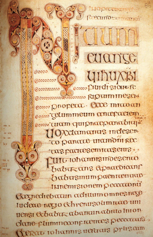 Cestudio Blog: Manuscritos iluminados. Imágenes varias.
