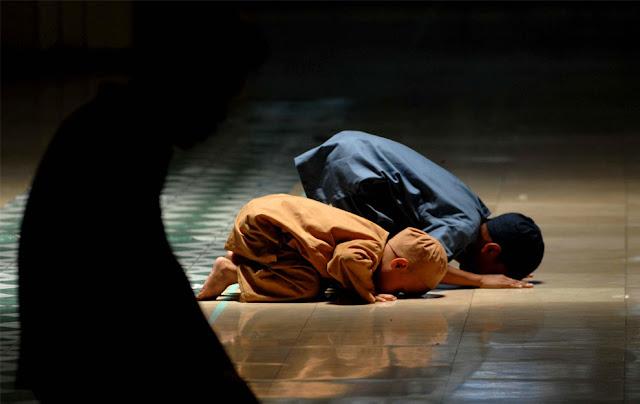 pendidikan karakter dalam islam
