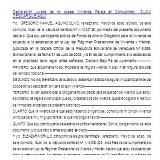 Descargue Aquí en formato Word Declaración Jurada de no poseer Vivienda; Persona con discapacidad Pareja en Matrimonio