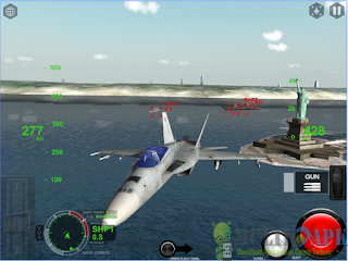 AirFighters Pro Versi 3.0 Android Terbaru