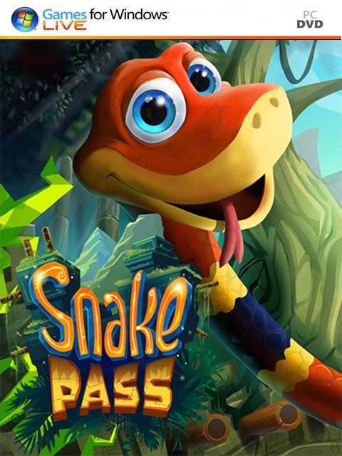 تحميل لعبة Snake Pass