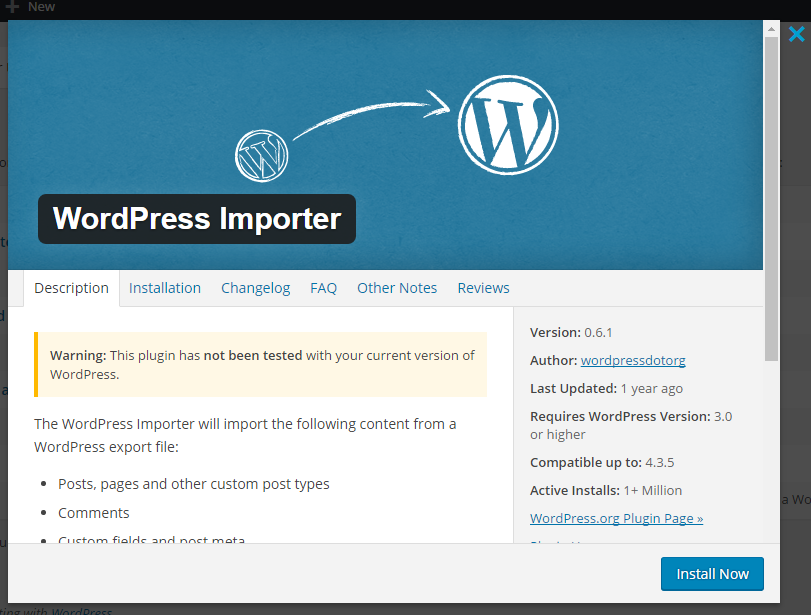 How To Easily Migrate WordPress Blog From One Host To Anothe