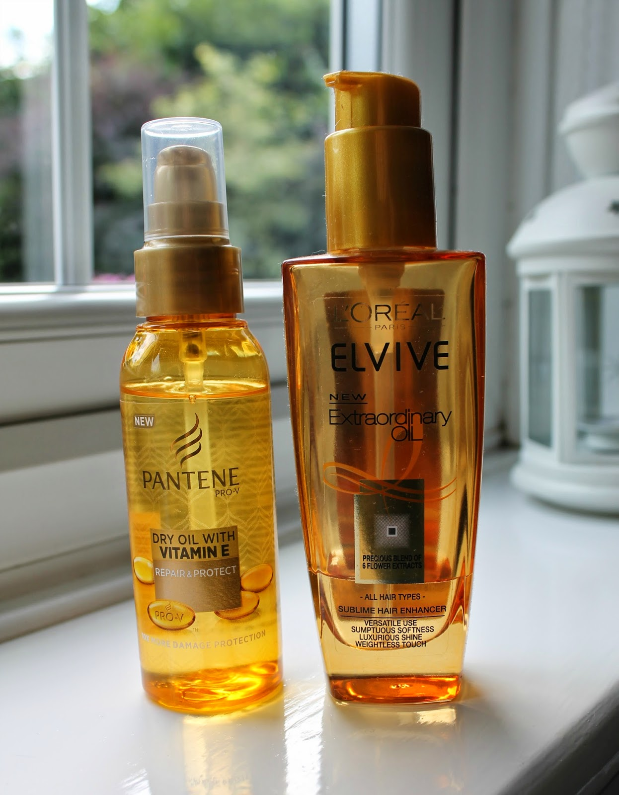 Everything But The Kitchen Sink Review L Oreal Elvive
