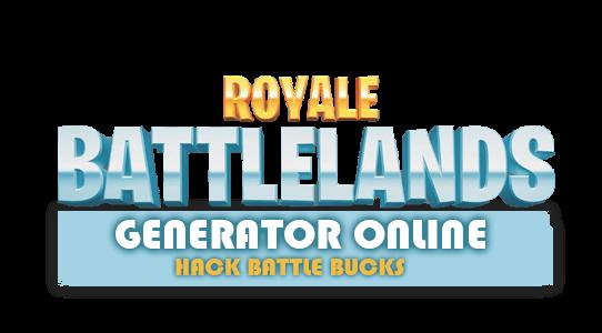 battlelands hack without human verification