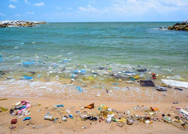 जल प्रदूषण, कारण, नुकसान और बचने के उपाय - Jal pardushan karan, nuksan aur bachne ke upay