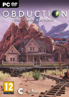 Download Obduction PC Free Full Version