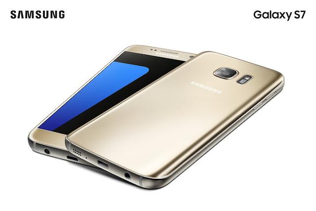 Cara Gampang Pasang Twrp Pada Samsung Galaxy S7 5