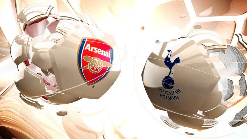Prediksi Skor Arsenal vs Tottenham Hotspur 6 November 2016