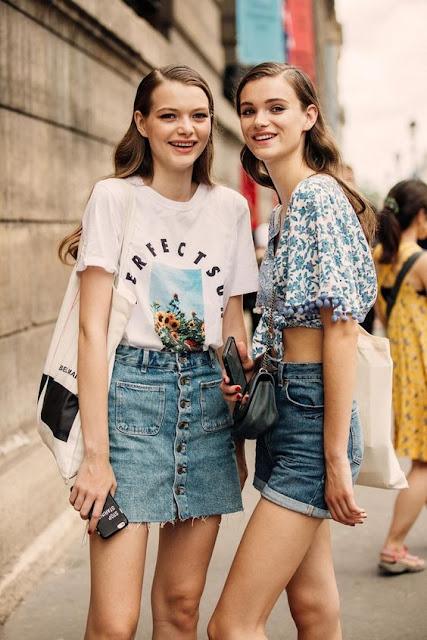 The New Blacck - blog - orléans - août - fresh - fashion