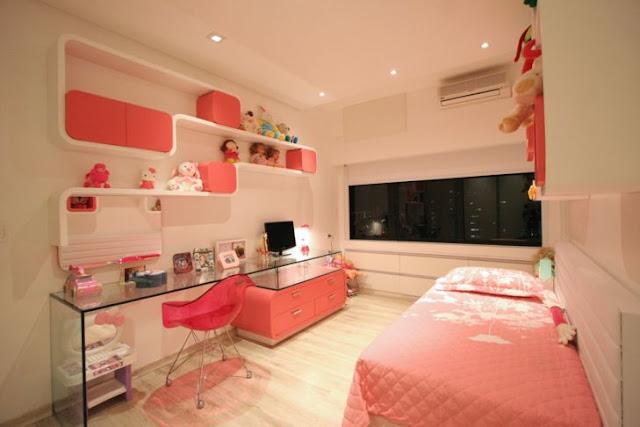 Cuartos de ni as quarto meninas for Ver modelos de dormitorios