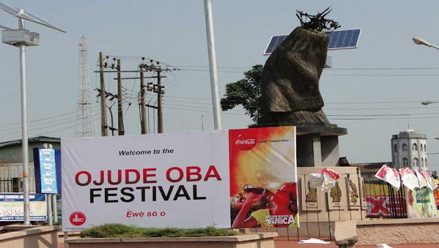 Everything You Need To Know About the Ojude-Oba Festival