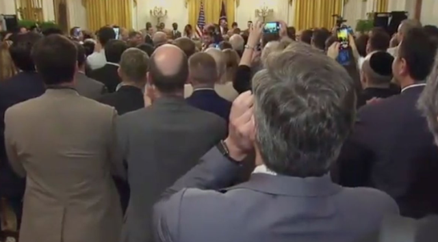 Ex-CNN producer hits Acosta for 'self-serving antics' during Trump event