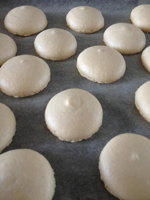 macarons, Sweet Kwisine