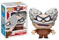 Funko Pop! Professor Poopypants